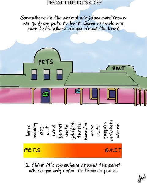 animal-continuum