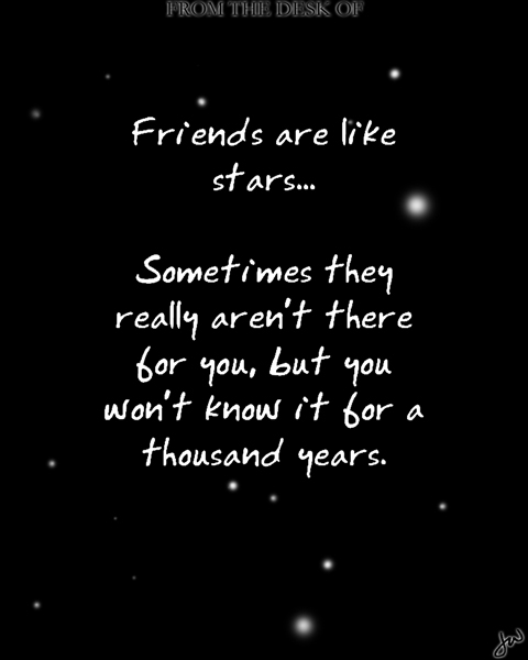 star-friends