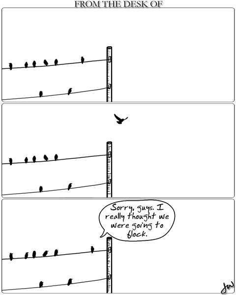 bad-flocker